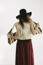 New Vintage Designer Skirts