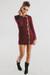 Lew Magram dress