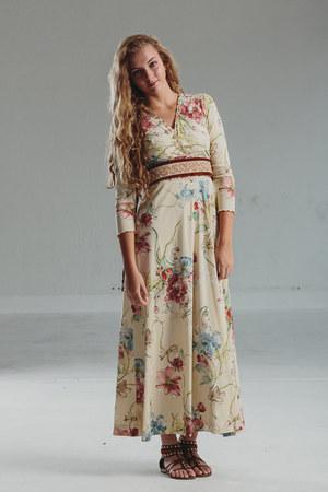 Toni Todd dress