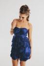 Minuet-dress