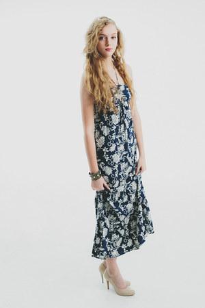 Rumorlessthreads dress