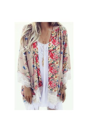 boutique jacket