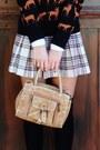 Black-h-m-sweater-dark-brown-payless-shoes-tan-bag-black-forever-21-socks