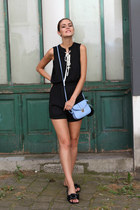 zaful bag - Newchic romper