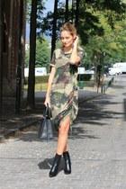 3Suisses dress