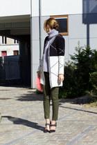 shein cardigan - CNdirect pants
