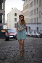 style moi necklace - DressLink dress