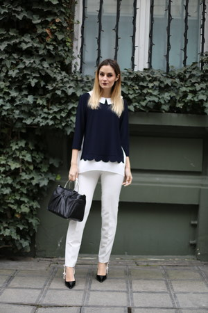 898f4c169a83 Street Style Fashion by Top Bloggers
