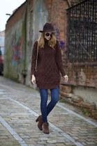 romwe sweater