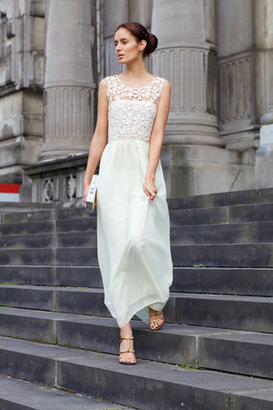 ZNU dress