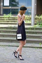 asos bag - Tomtop dress