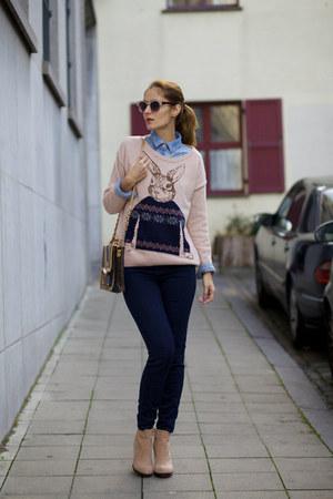 Yoyomelody sweater