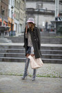 Oasap-hat-cndirect-sweater-yoyomelody-skirt-onecklace-necklace