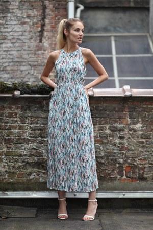 Poppy Lovers dress
