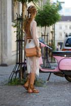 DressLink dress - Kitsch hair accessory - Les étoiles de Lily earrings