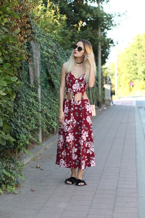 Poppy Lovers dress