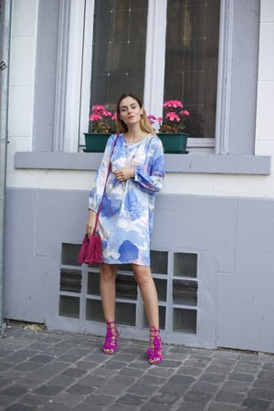 585f932952a1 Street Style Fashion by Top Bloggers | Chictopia