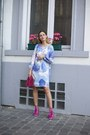 Marie-frisco-dress