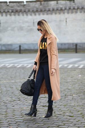 shein coat