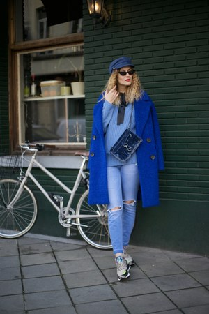 aea3e465b81 Street Style Fashion by Top Bloggers