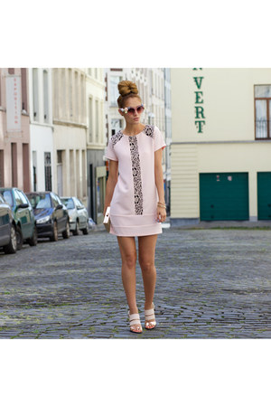 Hedonia dress - New Dress sunglasses
