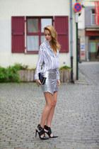 Yoyomelody skirt - Lacy Lindsey bra