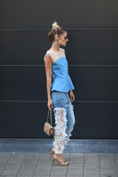AmiClubWear jeans