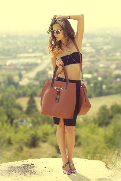 2dayslook bag - body chain 2dayslook accessories - 2dayslook ring
