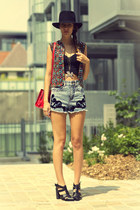Choies shorts