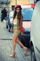 D&G shirt - Sacha shoes