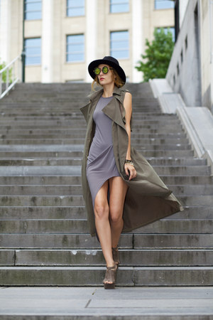 elite99 dress - New Dress sunglasses - New Dress cardigan