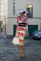 Hedonia top - Hedonia skirt