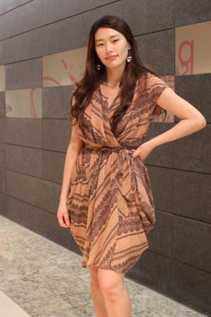 nude kkamangcom dress