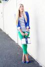 Blue-zara-blazer