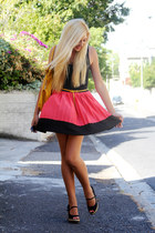 coral Mr Price skirt