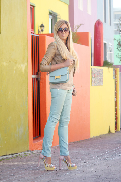 light blue Mr Price jeans