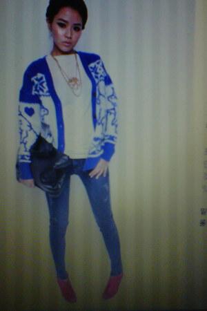 random website jeans