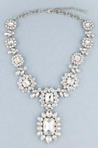 StyleMoca necklace