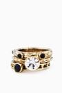 Stylemoca-ring