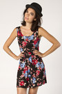 Stylemoca-dress