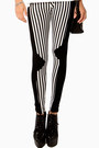 Stylemoca-leggings