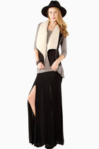 StyleMoca vest