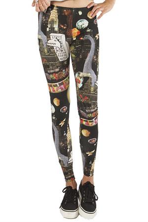 StyleMoca leggings