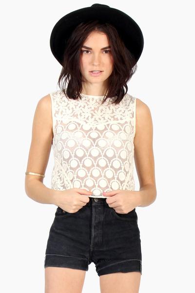 StyleMoca top