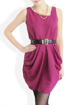 magenta StyleSofia dress