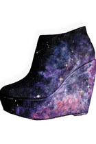 nebula wedges Kustom Kix wedges