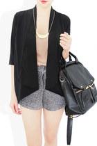 black StyleSofia blazer