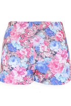 violet StyleSofia shorts