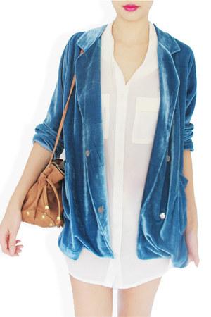 StyleSofia blazer