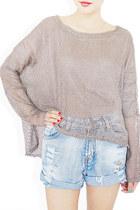 ivory StyleSofia sweater